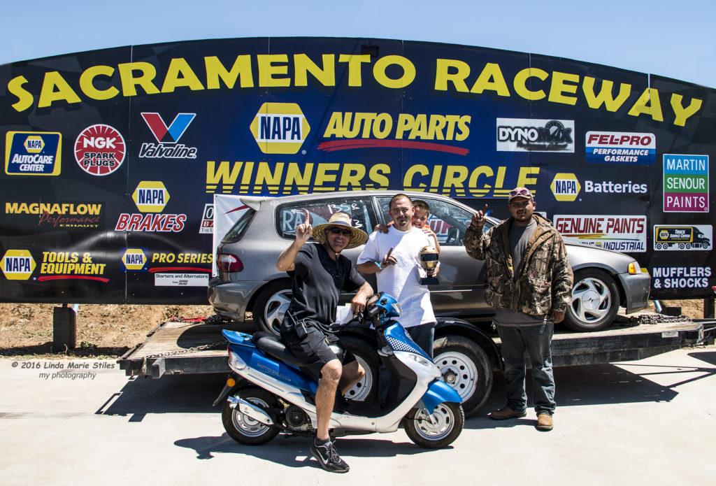 07-10-16 All Motor Bracket Winner Jonny Rice